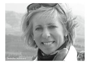 Jenny Hubbard